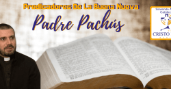 Padre Pachús –   El impactante testimonio de conversión