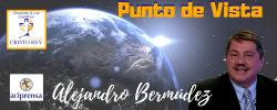 Punto de Vista –  Alejandro Bermúdez  –  Adicción a la Redes