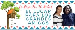 LA CASA EN EL ARBOL  Sábado 14 Marzo 2020