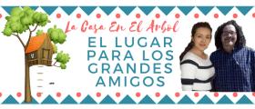 LA CASA EN EL ARBOL  Sábado 11 Enero 2020