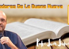 Padre Juan Jaime Escobar – Vivir alrededor de la Eucaristía