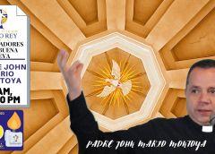 Predica Padre John Mario  Montoya  Restaura Tu Vida Con Dios  