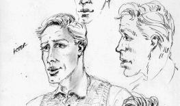 actor-character-sketch