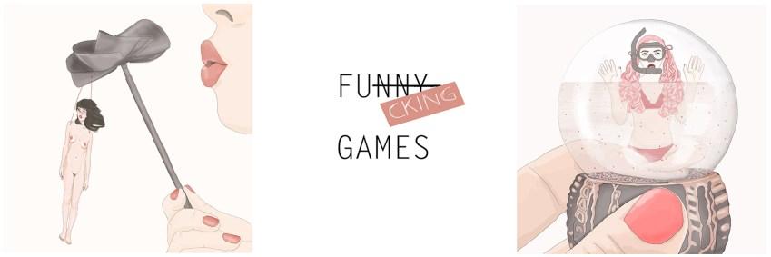 Fu(cking)nny games