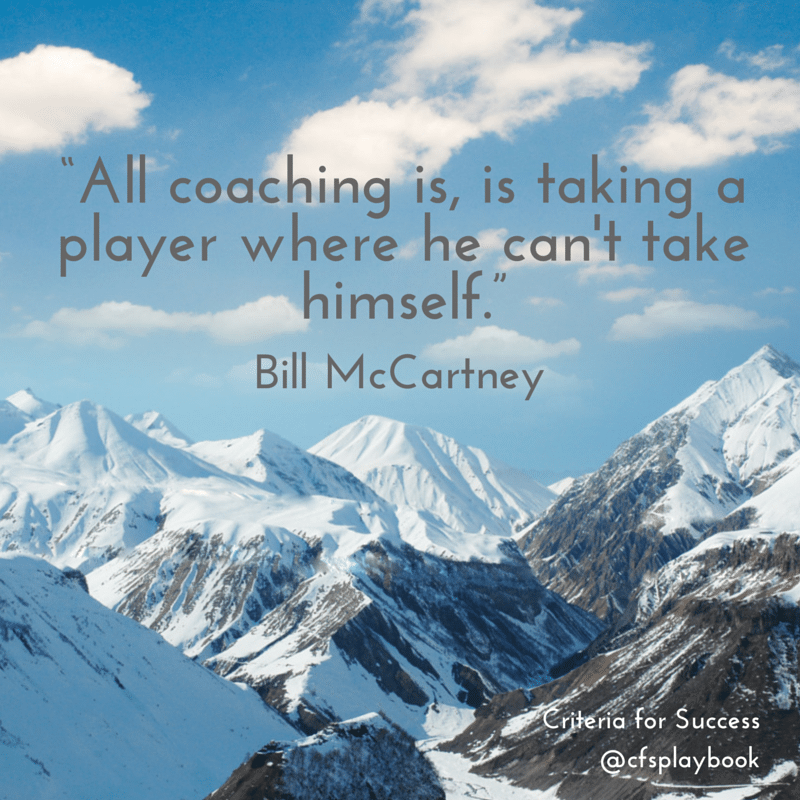 Coaching Quotes Enchanting 48 Inspirational Quotes On Sales Coaching Criteria For Success