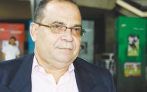 El periodista David Romero, teme ser condenado, por los tribunales hondureños.