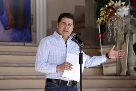 El presidente Hernández, no da señales de voluntad para la instalación de la CICIH.