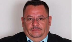 Diputado Nacionalista Hector Hugo Pinto.