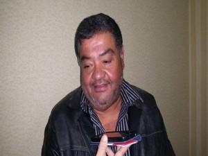 José Dimas Aguero Echenique