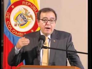 Luis Ernesto Vargas