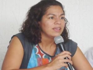 Marcia Aguiluz