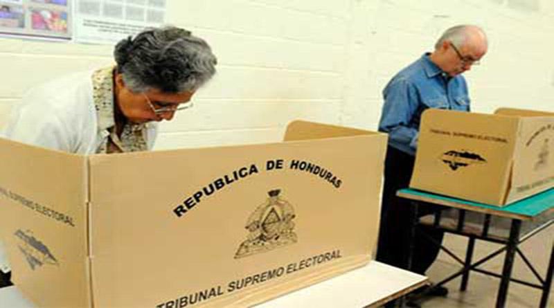 Resultado de imagen para elecciones en honduras