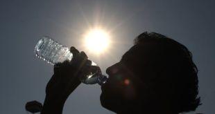Este miércoles, se prevén calor y precipitaciones en Hidalgo