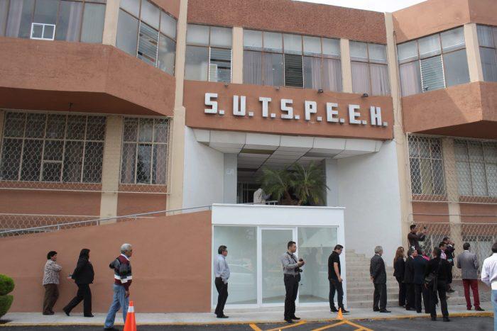 Sutspeeh no acepta adelanto aguinaldo: secretario general