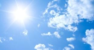 Se prevén hasta 40 grados centígrados para este lunes en Hidalgo