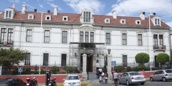 Hidalgo suspensión actividades 31 agosto
