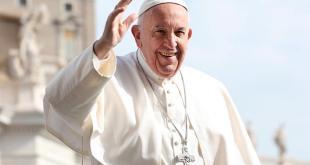 Papa favor leyes civiles parejas homosexuales