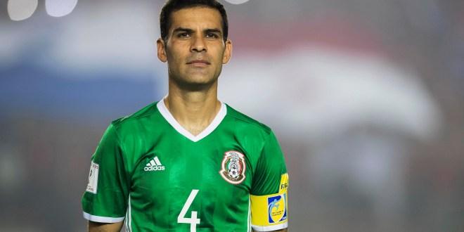 A lo Hugo... se postula Rafael Márquez para el Barcelona