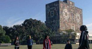 Amplía UNAM suspensión de actividades hasta 2021