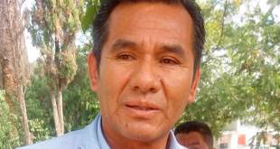 Juez suspendió juicio de amparo de Pascual Charrez