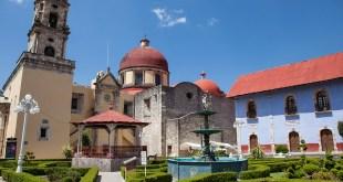 Podrían reabrir pueblos mágicos de Hidalgo el próximo lunes