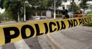 EncueSe registra enfrentamiento entre polícia y un sujeto en Cuautepecntran a ejecutado en Jacala; tenía impactos de arma de fuego