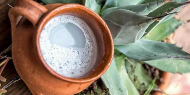 postres pulque