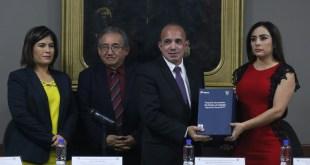 Busca gobierno de Hidalgo 45.1 mmdp para el 2019