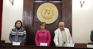 Por asesinato de Olayet Cabrera, revisa Cabildo de Pachuca señalamiento