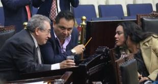 Guerrero debe definir si pertenece a bancada de Morena: Baptista