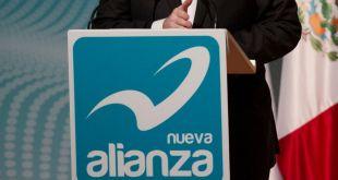 Nueva Alianza ya es partido local en Hidalgo