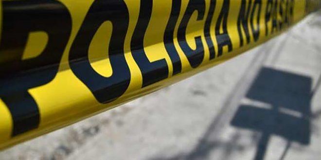 Localizan cuerpo con signos de violencia y quemaduras en Epazoyucan