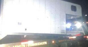 Localizan taller en donde desmantelaban carros en Tizayuca