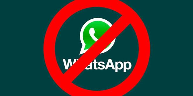 Whatsapp dejará de funcionar en estos equipos el 1 de enero