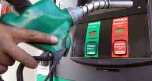 Gasolina regular se mantiene en 17.84 en Pachuca