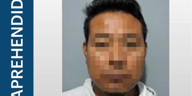 Guadalupe N responsable violación