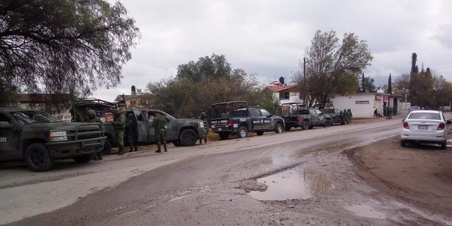 Tras operativo contra el huachicol, hay un muerto y soldados retenidos en Hidalgo