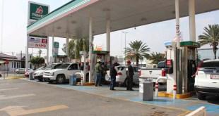 Detectan irregularidades en bombas de gasolina de Tepeji del Río