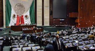 Diputadas hidalguenses Alfaro y Romero las más improductivas en San Lázaro
