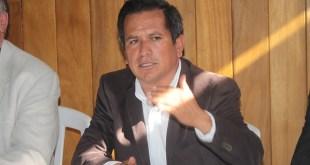 Andrés Caballero Zerón