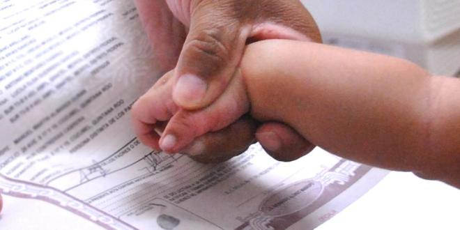 Sin identidad, 2.9% de niños indígenas hidalguenses: Inegi