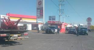 Detienen a 6 por vender huachicol a una gasolinera en Acayuca