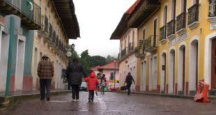 Se espera ambiente frío durante la mañana y la noche en Hidalgo