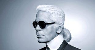El espíritu inquieto y creador de Karl Lagerfeld