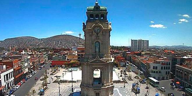 Mucho calor y tormentas para este domingo en Hidalgo