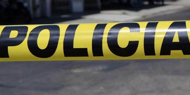 Asesinan hombre arma blanca San Felipe Orizatlán