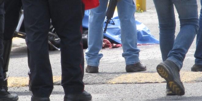 Hidalgo, entre los 8 estados con más delitos