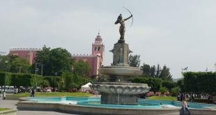 Temperatura cálida y lluvias aisladas, este jueves en Hidalgo