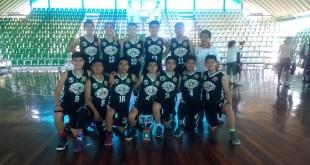 Consigue Hidalgo tercer lugar en Nacional de basquetbol
