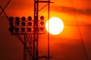 Se espera un caluroso viernes y posibles lluvias por la noche en zonas de Hidalgo